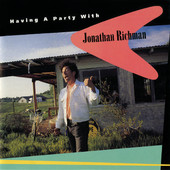 Jonathan Richman - Live in Concert