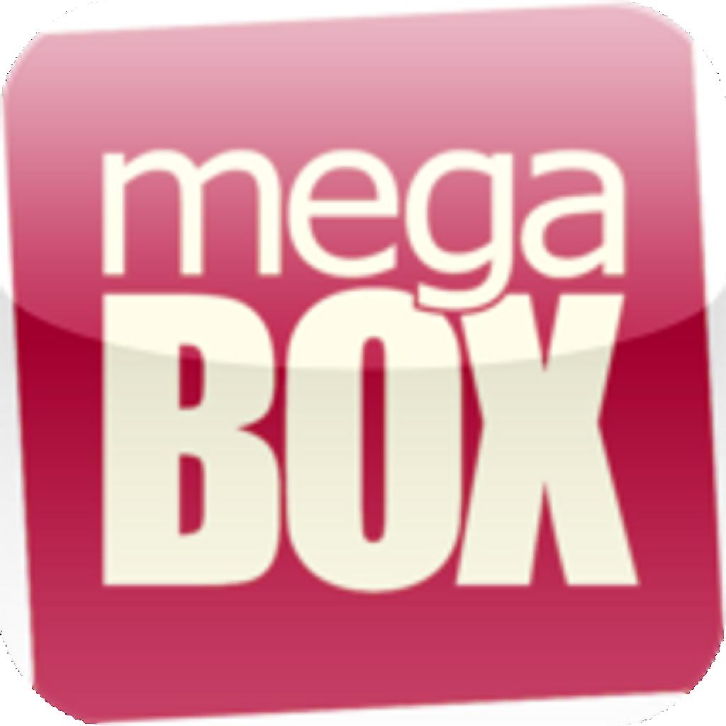 megabox apps