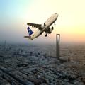 Fly in Riyadh طيران في الرياض